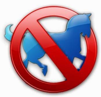 Definisi dan Antisipasi Program Trojan Horse.
