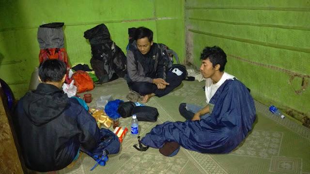 Tersesat di Gunung Merapi, Warga Depok Ditemukan Selamat