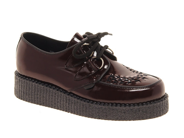 Creepers Shoes Online Sale