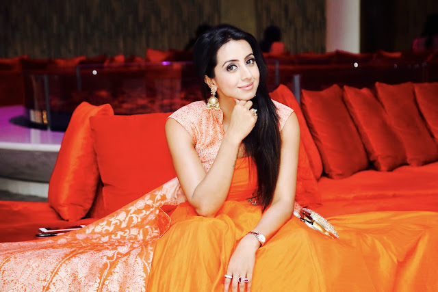 Actress Sanjjanaa Galrani latest photoshoot 2017