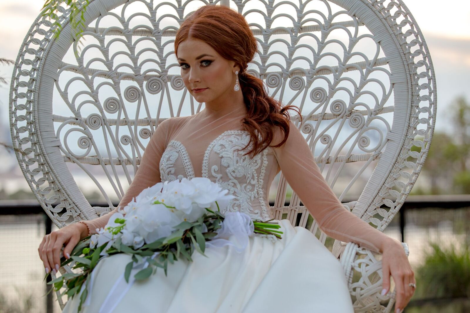 CAPTURED BY KIRRI TARONGA ZOO SYDNEY WEDDINGS STYLED SHOOT TO THE AISLE AUSTRALIA