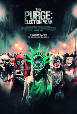 Download Subtitle Indonesia The Purge Election Year 2016