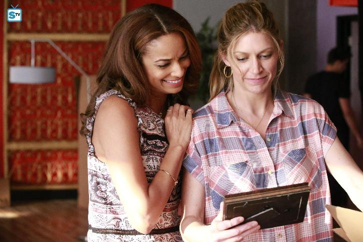 Mistresses - Episode 4.13 - The Show Must Go On (Season Finale) - Promo, Promotional Photos & Press Release