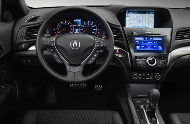 2016 Acura ILX release date canada