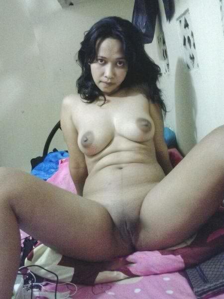 Foto ABG Telanjang Paling Seksi