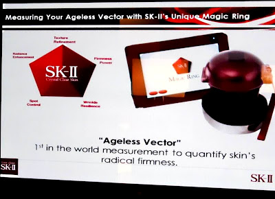 achieve radical firmness with ageless vector