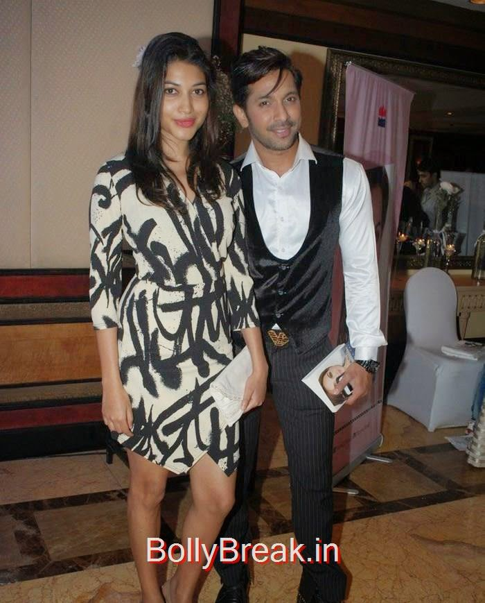 Terence Lewis, Lisa Hayden, Lisa Ray Hot Pics At DR. Jamuna Pai's 'No One Has To Know' Book Launch