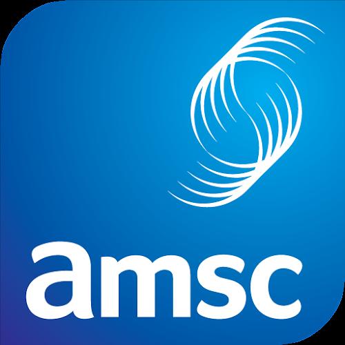 The Branding Source: New logo: AMSC