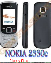 Nokia 2330 RM 512 Stock Firmware (Flash File) Free Download For Windows