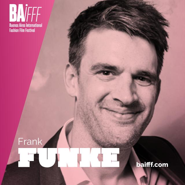 BAIFFF: Entrevista con Frank Funke director del BfFF