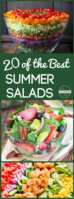 summer-salad-recipes-the-whole-family-will-love