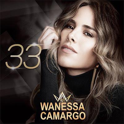Resenha Musical | Após seis anos, Wanessa Camargo aposta no sertanejo em bom álbum