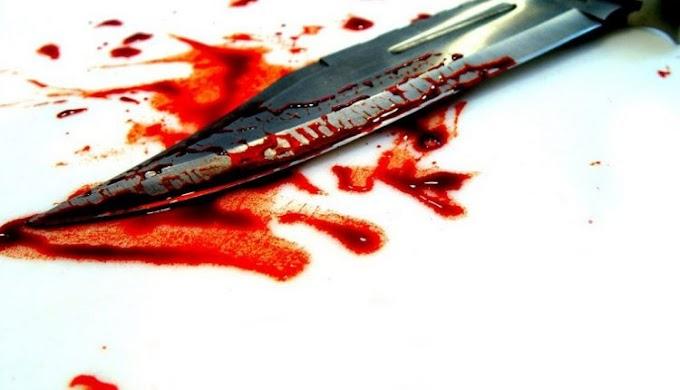 Man, 55, kills stepson, 22, over banku