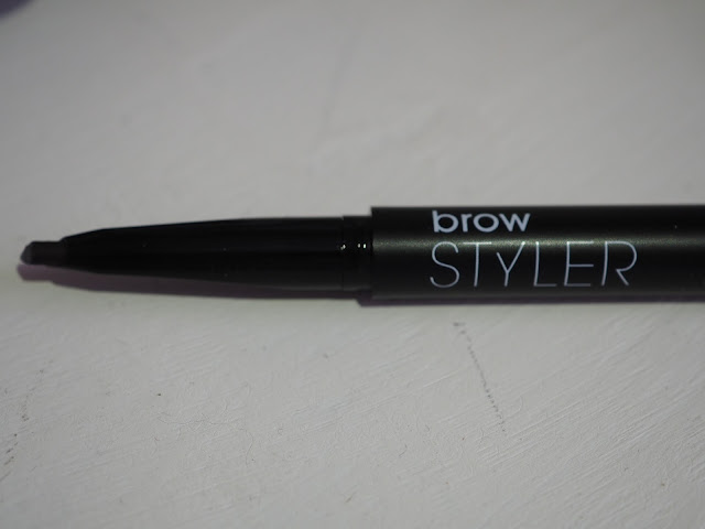 B. Long Wear Brow Cream  + B. Brow Styler
