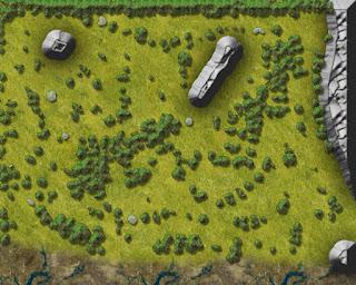 Mapas rol - Exteriores - Bosque 2