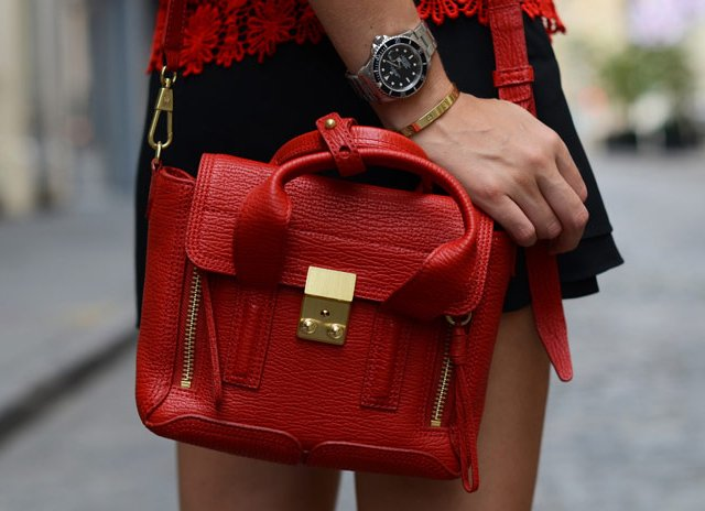 The Perfect Bag For Phillip Lim