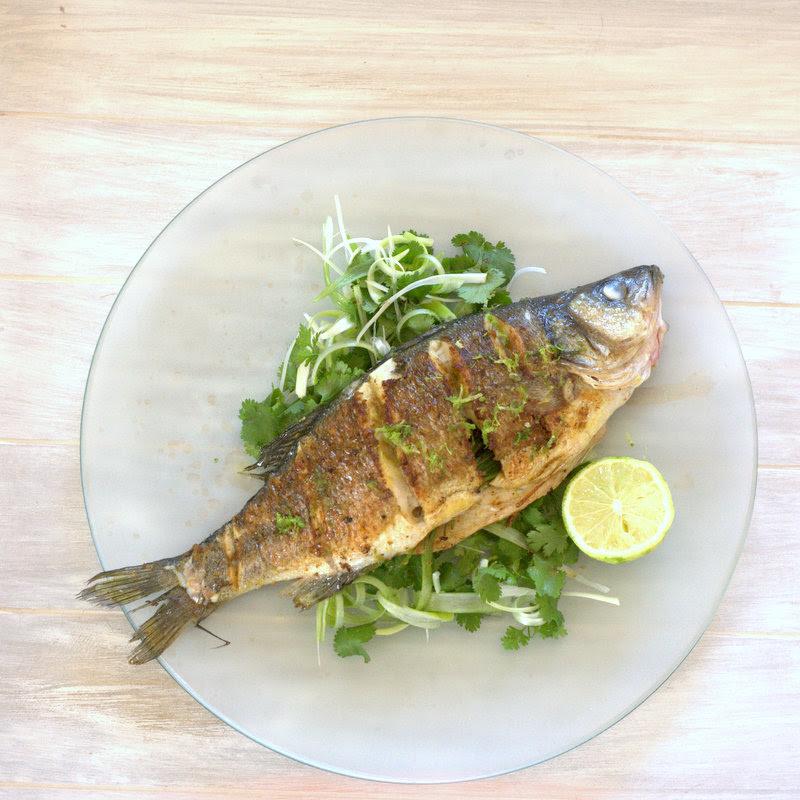 bushcooks kitchen: Rezension: Jamies 5-Zutaten-Küche von Jamie Oliver