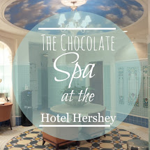 Fairytales And Fitness Chocolate Spa Hotel Hershey