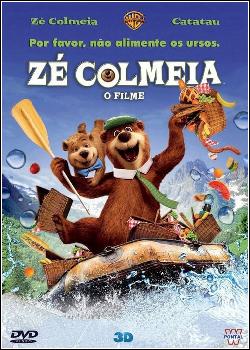 Zé Colmeia : O Filme Dublado