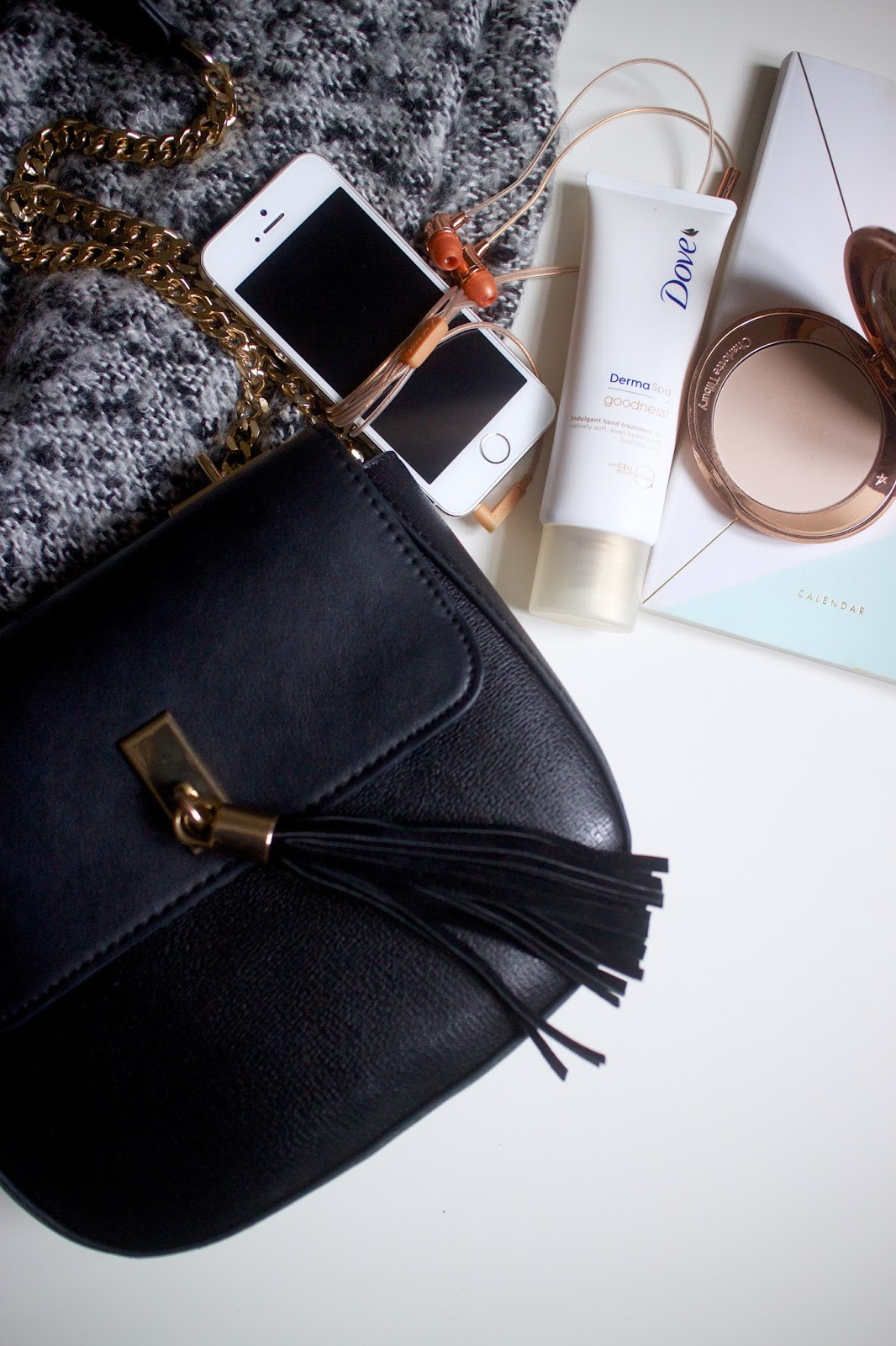 Four Handbag Must Haves For Autumn Winter