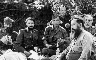 """Στο φως δύο ιστορικά έγγραφα για το πως οι αντάρτες συμπεριφέρθηκαν στους """"Τσάμηδες"""""""
