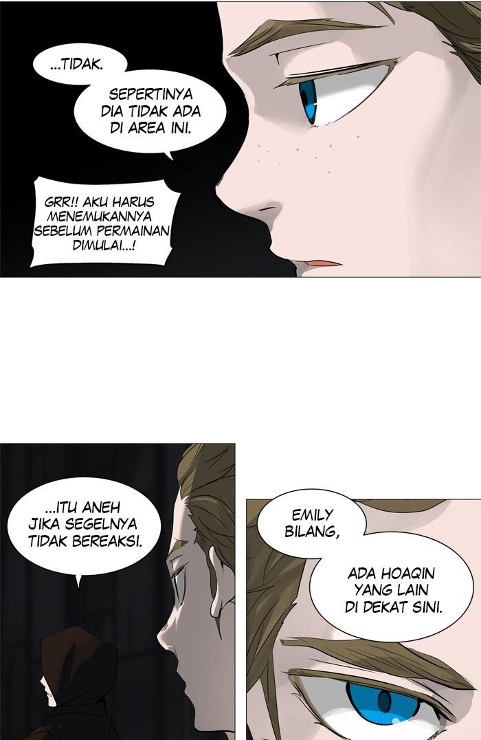 Webtoon Tower Of God Bahasa Indonesia Chapter 245