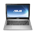 Asus X450LC Drivers for Windows 8.1 & 10 64-bit