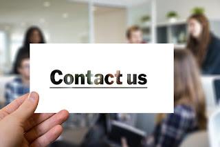 reden contact