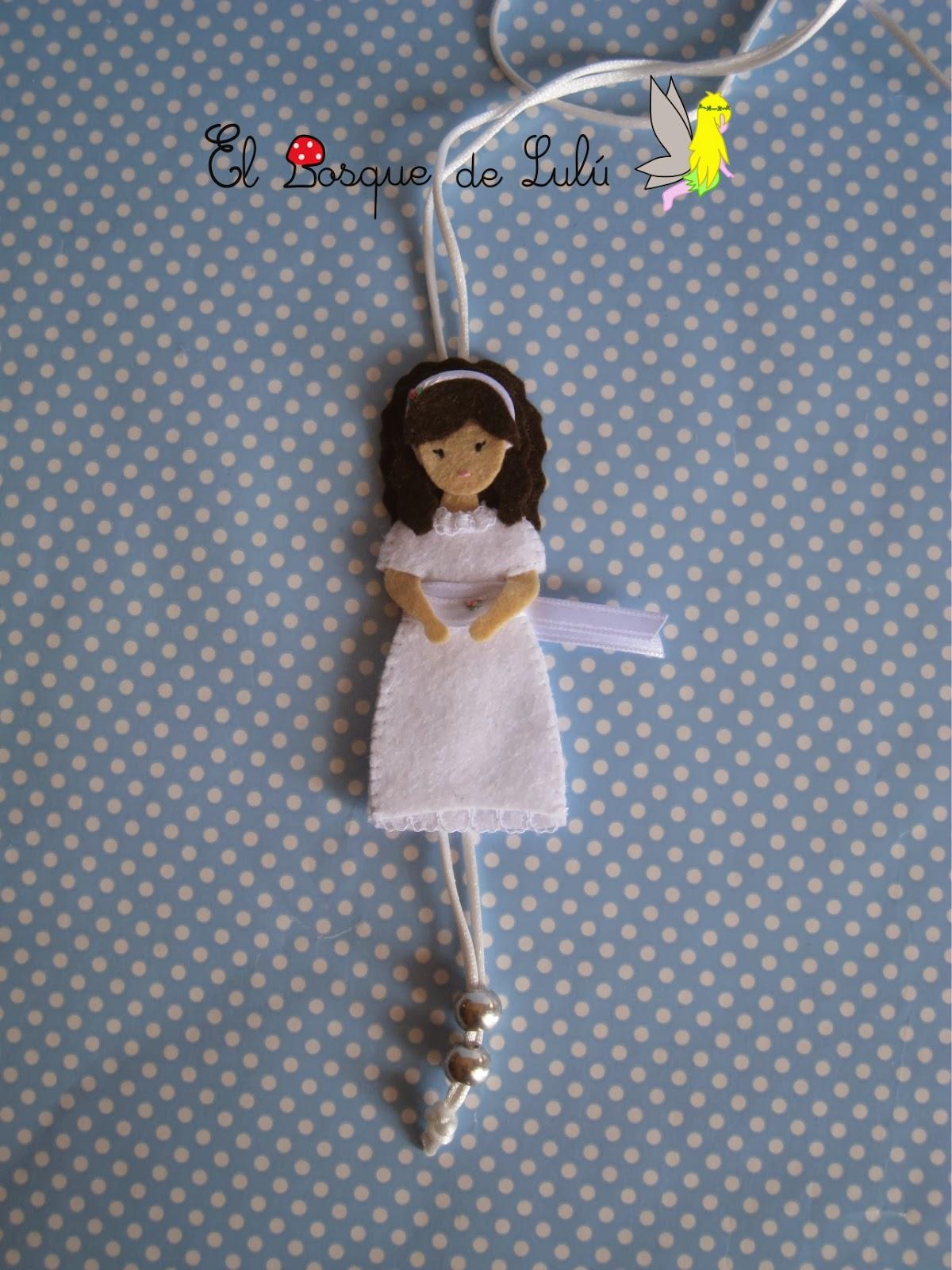 collar-comunión-personalizada-regalo-fieltro