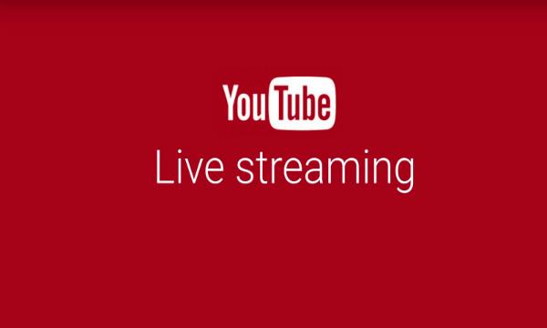 يوتيوب تطلق ميزات جديدة لخدمة البث الحي