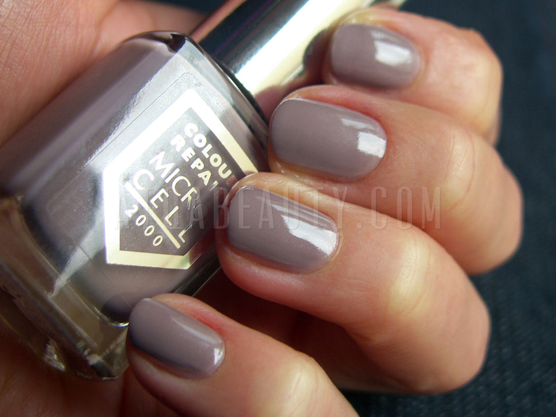 Micro Cell 200, Nail Repair Colour, Soft Taupe