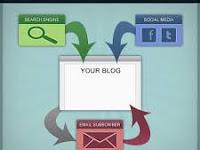 Cara Mendatangkan Traffic ke Website