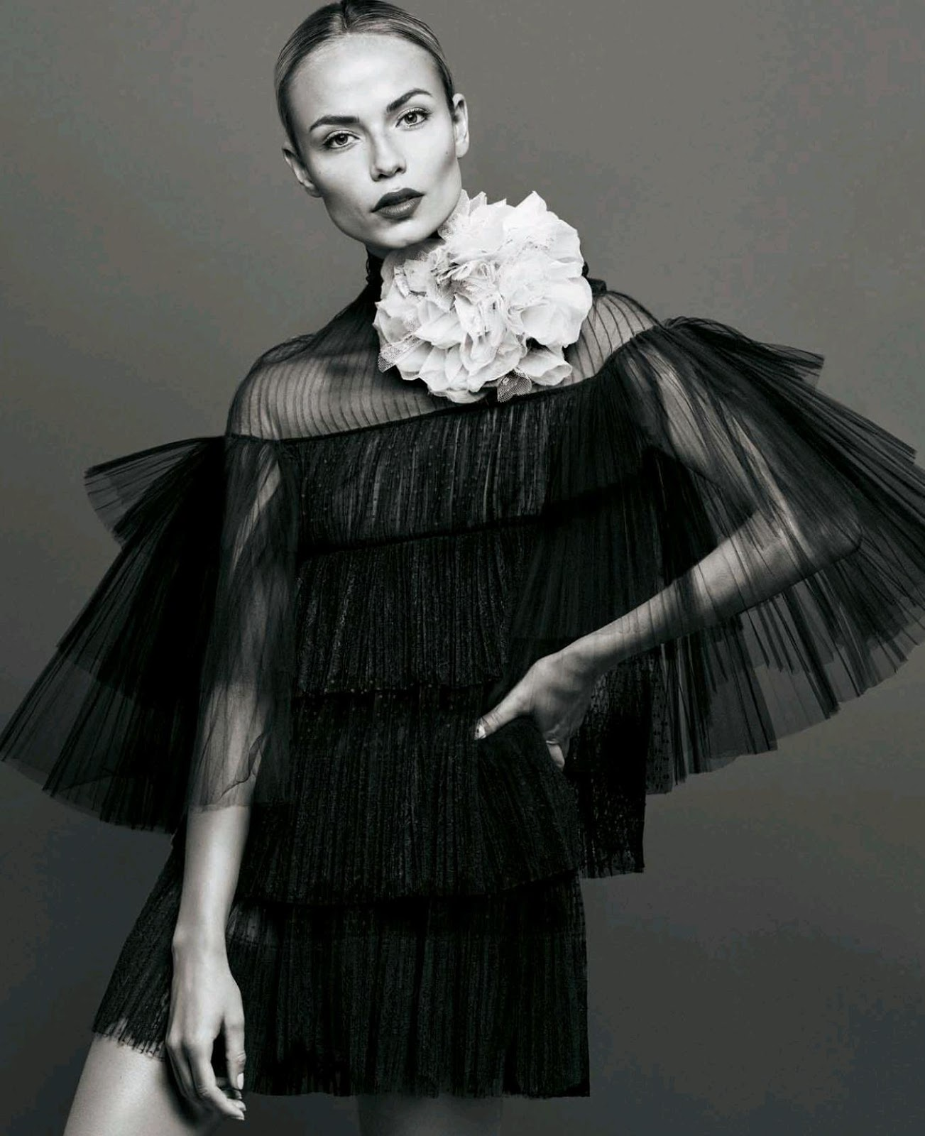 In fashion, what does editorial mean? - Quora