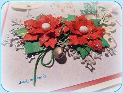 Kartki świąteczne i rozważania o magii świąt bożegonarodzenia…