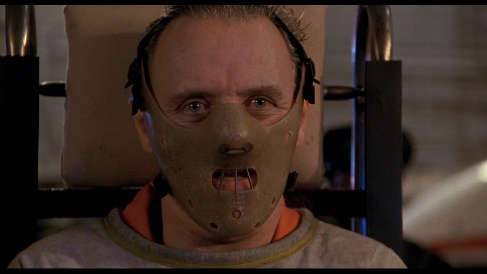 essay on silence of the lambs