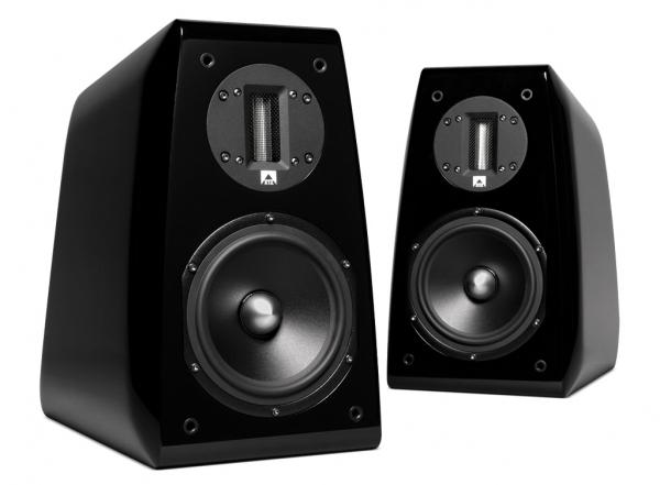 Living Audio Xtz 99 26 Mkii Piano High End Monitor Speaker。