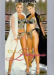 Playboy: Club Lingerie (2000)