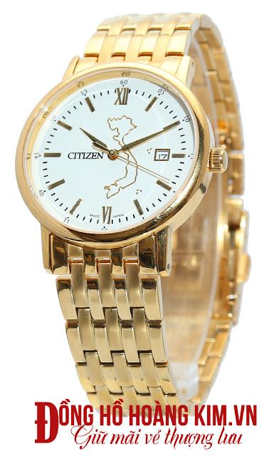 Đồng hồ Citizen.