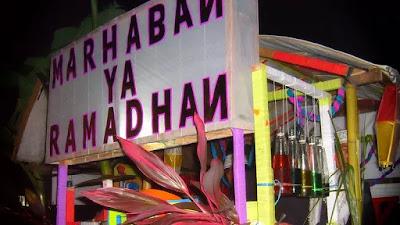 Festival Sya'ban Banjarbaru untuk menyambut datangnya Ramadhan