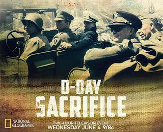 D-Day Sacrifice | Δείτε Ντοκιμαντέρ online με ελληνικους υπότιτλους