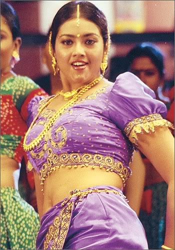 Meena Aunty..for Fans...