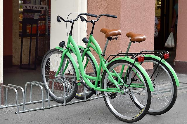 ¿Pedaleas en la ciudad?: Analiza con Excel la seguridad de los ciclistas en Madrid