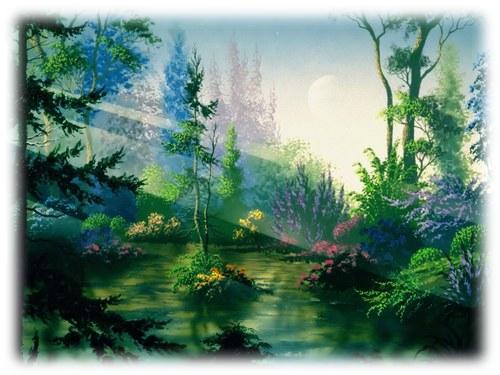 Bosque de Nándidor