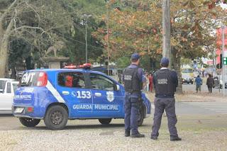 Prefeitura de Tubarão ainda não se adequou a Lei 13.022, que estabelece normas para as guardas civis municipais de todo o país