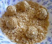 Resepi Biskut Nestum Crunchy