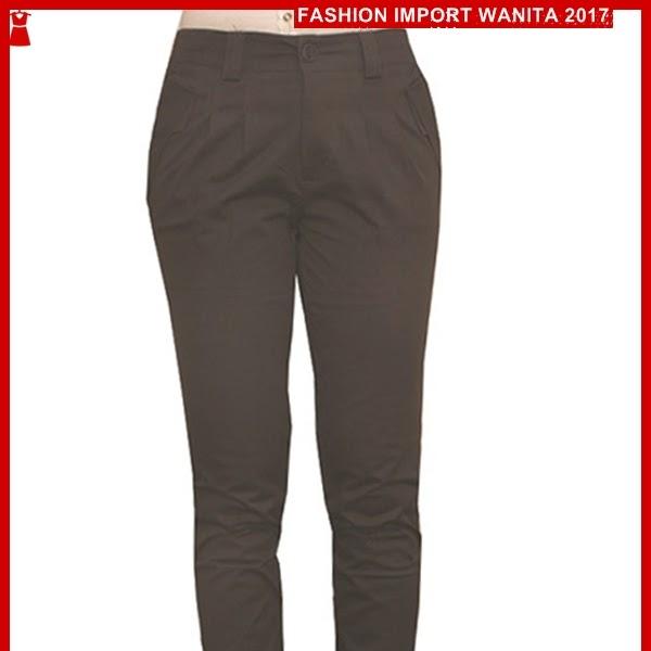 ADR136 Celana Tua Abu Panjang Harem Import BMGShop