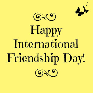 latest happy friendship day message wishes picture
