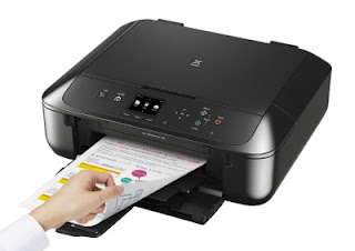 Download Printer Driver Canon Pixma MG5740
