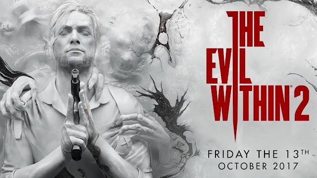 Com novo trailer, Bethesda confirma dublagem em português para The Evil Within 2