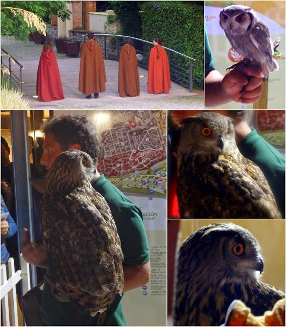 Asturias con niños: ¡¡VUELVE NOCTURNIA A GIJÓN! (sorteo de entradas :))